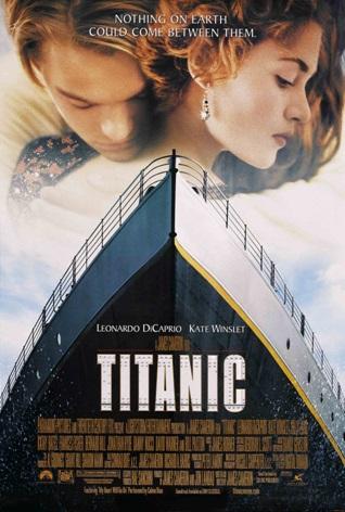 Descobertas, Curiosidades e Mistérios Inexplicáveis/Conspirações - Página 2 Titanic_poster