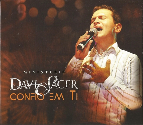 o novo cd do davi sacer 2012