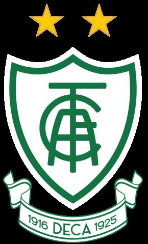 121fc9e20207b América Futebol Clube (Belo Horizonte) – Wikipédia, a enciclopédia livre