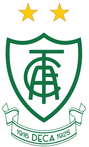 d7028d9ad2 América Futebol Clube (Belo Horizonte) – Wikipédia