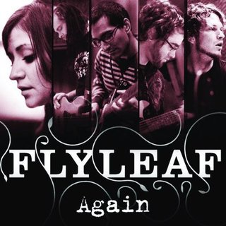 Want flyleaf beautiful bride 09 love this