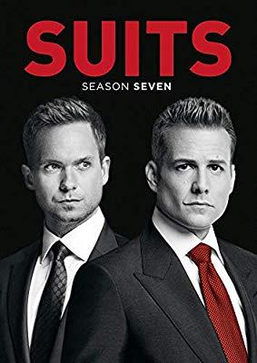 Suits (7.ª temporada) – Wikipédia, a enciclopédia livre