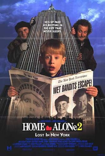 Home Alone Lost In New York Full Movie In Hindi