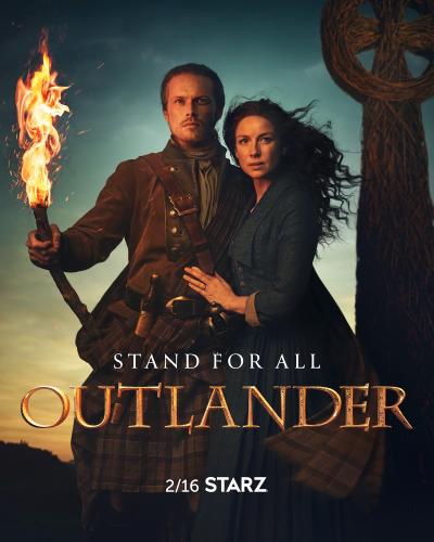 Outlander (5.ª temporada) – Wikipédia, a enciclopédia livre