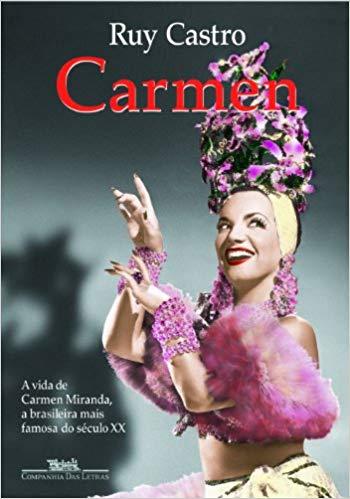 Carmen - Uma Biografia – Wikipédia, a enciclopédia livre