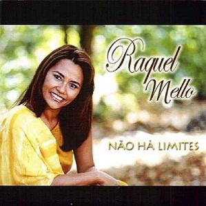 Raquel Mello - N�o H� Limites 2001