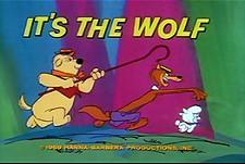 It S The Wolf Wikipedia A Enciclopedia Livre