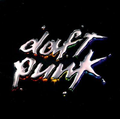 Discovery (álbum de Daft Punk) – Wikipédia, a enciclopédia livre