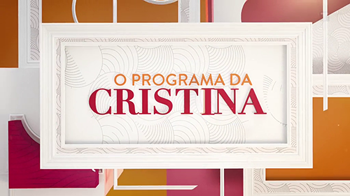 O Programa Da Cristina Wikipedia A Enciclopedia Livre