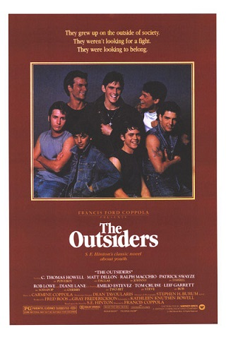 The Outsiders (filme) ...