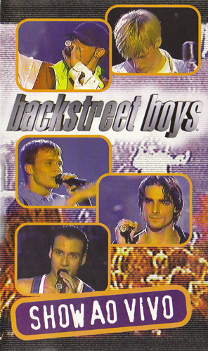 Backstreet Boys Live In Concert  Wikipdia, A Enciclopdia Livre-3997