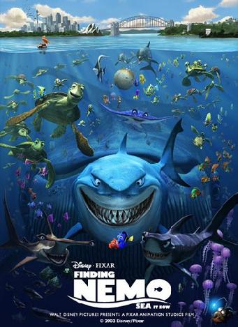 Introduction Finding_Nemo