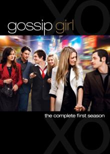 series tvix gossip girl 3 temporada