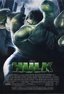 Hulk (filme) – Wikipédia, a enciclopédia livre