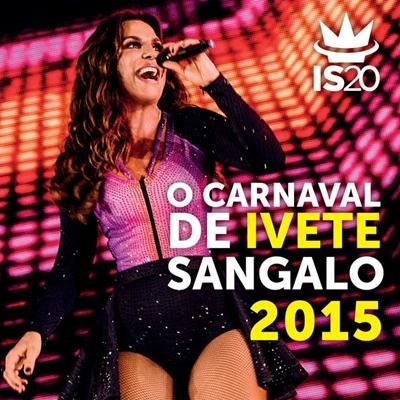 BAIXAR SANGALO CD IVETE DUETOS