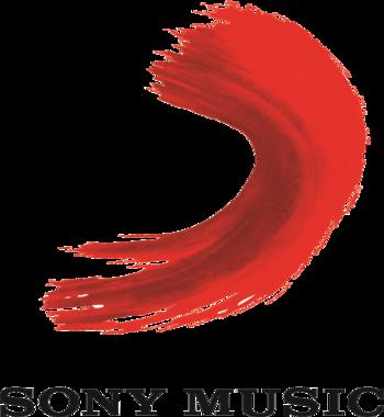 Resultado de imagem para sony records png