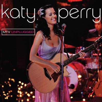 Resultado de imagem para katy perry mtv unplugged