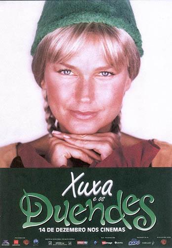 6ed7e9cdad Xuxa e os Duendes – Wikipédia, a enciclopédia livre