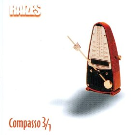 Ra�zes - Compasso 3/1 2001