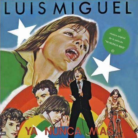 Luis Miguel Ora Pronobis - YouTube