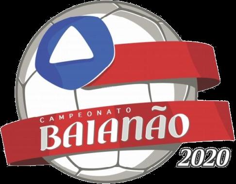 Resultado de imagem para FUTEBOL - BAHIA -  CAMPEONATO BAIANO LOGOS 2020