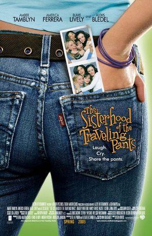 the sisterhood of the traveling pants � wikip233dia a