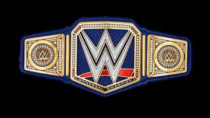 WWE Universal Championship – Wikipédia, a enciclopédia livre