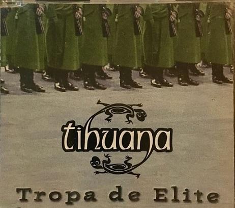 1 ELITE TRILHA CD TROPA BAIXAR SONORA