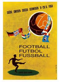 Copa do Mundo FIFA de 1958 – Wikipédia, a enciclopédia livre