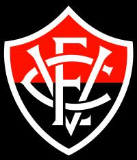 Ficheiro:Esporte Clube Vitória logo.png