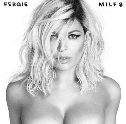 Fergie milf money
