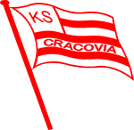Cracovia (football club) logo.png