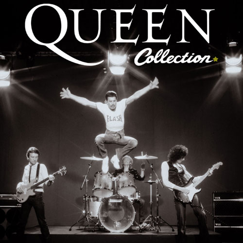 Citaten Love Queen : Queen collection wikipédia a enciclopédia livre