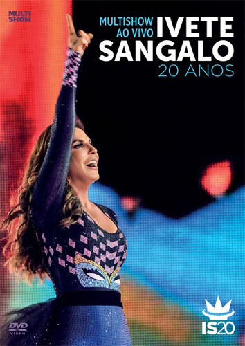 IVETE SANGALO MADISON SQUARE BAIXAR DVD NO GARDEN