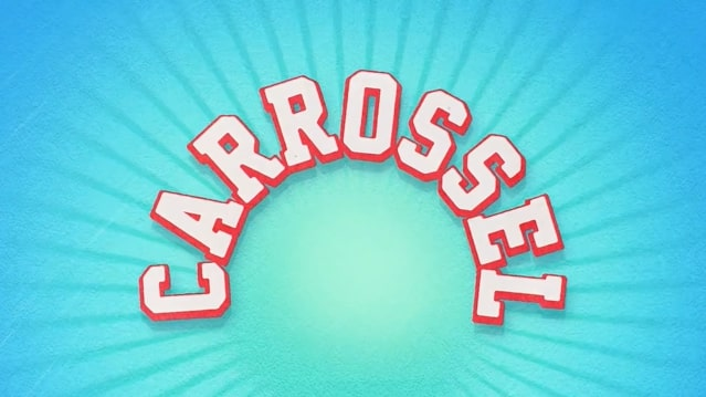 Image Result For Carrossel