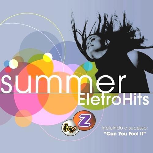 O 8 ELETROHITS 2012 SUMMER CD BAIXAR