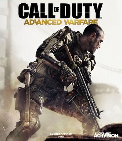 Call of Duty: Advanced Warfare – Wikipédia, a enciclopédia livre
