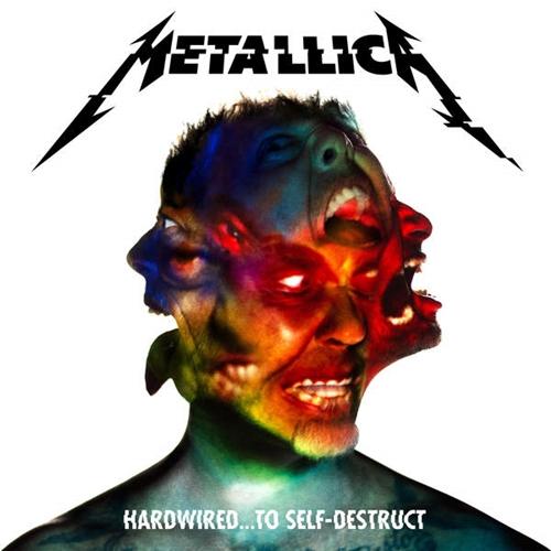 Resultado de imagem para Hardwired... to Self-Destruct