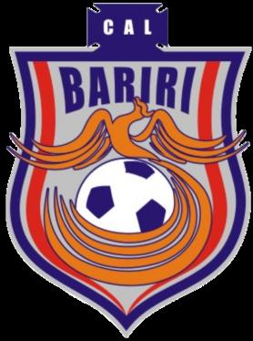 Resultado de imagem para time futebol bariri