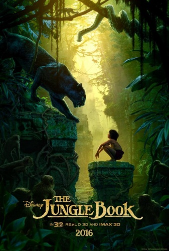 The Jungle Book 1994 Game
