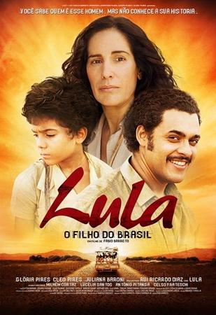 Veja o que saiu no Migalhas sobre Lula, o Filho do Brasil