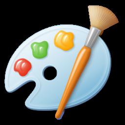Resultado de imagen para logotipo de paint