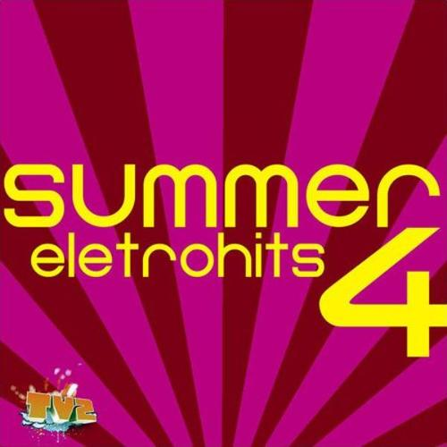 musicas cd summer eletrohits 5