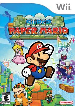 Capa do jogo lançada na América do Norte.