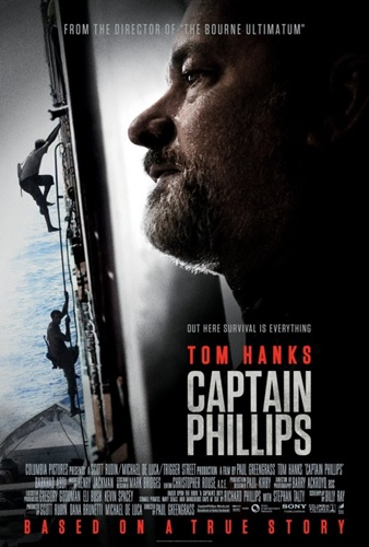 Capitão Phillips Dublado 2013