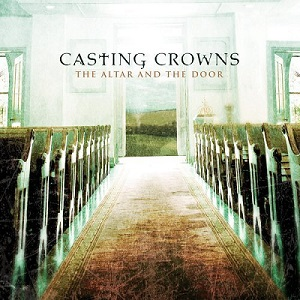 Casting crowns the altar and the door live download