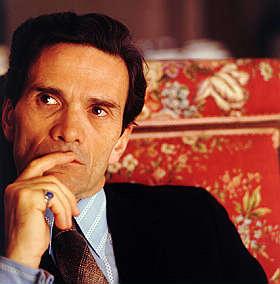 Veja o que saiu no Migalhas sobre Pier Paolo Pasolini