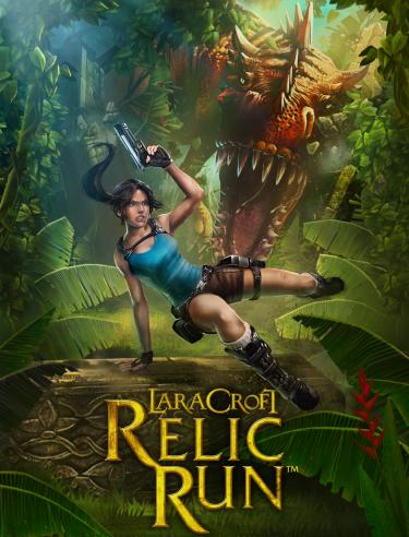 lara croft relic run � wikip233dia a enciclop233dia livre
