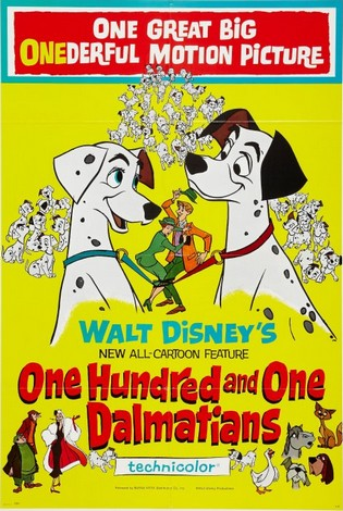 One Hundred And One Dalmatians Wikipedia A Enciclopedia Livre