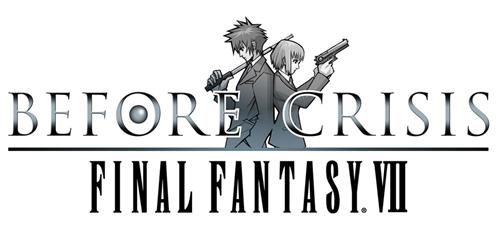 Before Crisis Final Fantasy Vii Wikipédia A Enciclopédia Livre